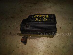Блок предохранителей на Toyota Corsa EL51 4EFE
