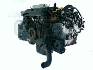 Двигатель на Subaru Legacy BE5 EJ206 123860