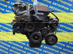Двигатель на Toyota Marino AE101 4A-FE