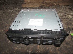 Магнитофон на Mitsubishi Pajero v65, v75, v65w, v75w, v73w, v78, v68 6G74, 6G74GDI MR517928