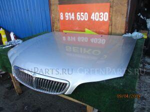 Капот на Nissan Cefiro A33 VQ20 2mod