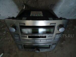Магнитофон на Toyota Avensis AZT251 2AZ-FSE 86120-2B700