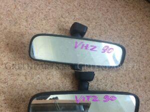 Зеркало салона на Toyota Vitz 90