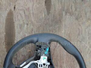 Руль на Toyota Vitz KSP130 NSP130 NSP135 1KR 1NR