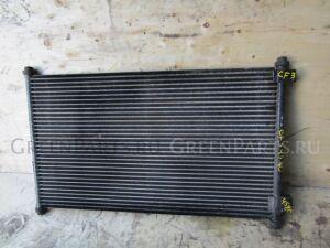 Радиатор кондиционера на Honda Torneo CF3 F18B 1004580