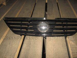 Решетка радиатора на Nissan Serena TC24 QR20DE 003602