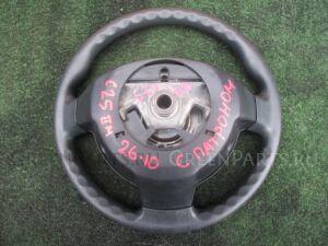 Руль на Nissan Serena C25 MR20