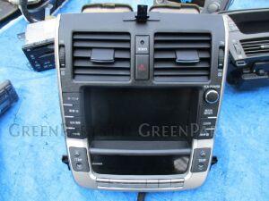 Монитор на Toyota Crown Majesta URS206 86111-30490