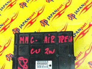 Блок efi на Mitsubishi Airtrek CU2W 4G63 MR988925