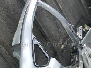 Крыло на Toyota Prius ZVW30