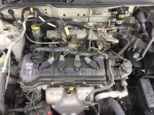 Двигатель на Nissan Ad Y11 QG18DE 220397B