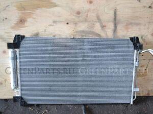 Радиатор кондиционера на Nissan Teana L33 QR25