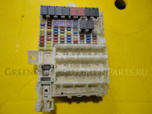 Блок предохранителей на Honda Insight ZE2