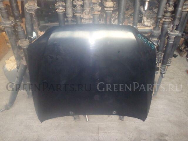 Капот на Toyota Altezza SXE10 3S-GE 0013245