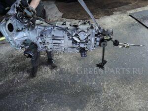 Кпп механическая на Subaru Legacy BL5 EJ20 TY754VB1CA