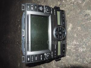 Монитор на Toyota Allion ZRT260