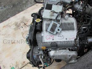 Двигатель на Toyota Windom VCV11 4VZ