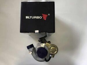 Турбина на Mitsubishi Delica PD8W 4M40 49135-03110