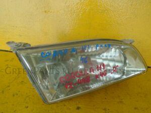 Фара на Toyota Corolla EE111 12448