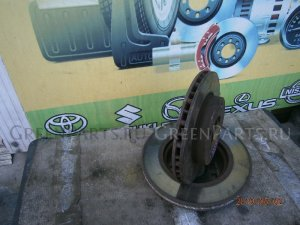Тормозной диск на Nissan Ad Y11