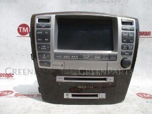 Монитор на Toyota Crown Majesta UZS186 3UZFE