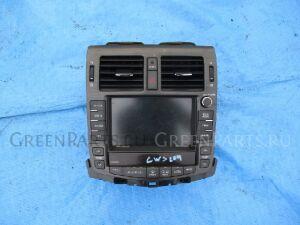 Монитор на Toyota Crown GWS204 86111-30720
