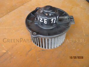 Мотор печки на Toyota Corolla Fielder NZE121 1NZ-FE