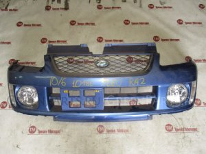 Бампер на Subaru Pleo RA2 114-20649
