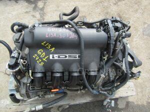Катушка зажигания на Honda Fit GD1 L13A 1502728