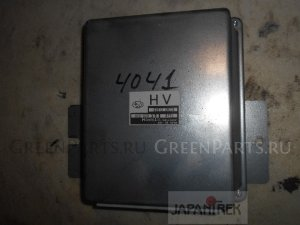Блок efi на Subaru Forester SH5 EJ204 22611AN731