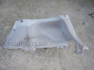 Обшивка багажника на Toyota Prius ZVW30 2ZR 5238969