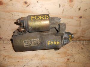 Стартер на Ford Explorer