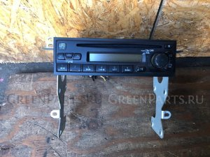 Магнитофон на Nissan Bluebird Sylphy QG10, QNG10, FG10, TG10 PP2448R