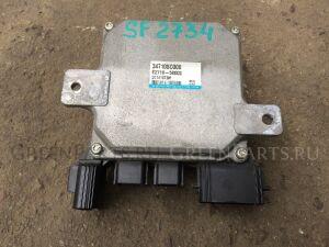 Блок управления рулевой рейкой на Subaru Forester SH5 EJ20 SF2734