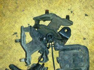 Подушка двигателя на Honda Accord CL9 K24A