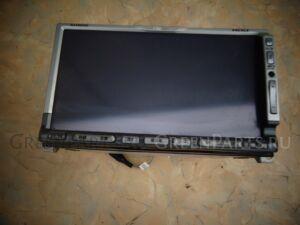 Магнитофон на Mitsubishi Delica PD6W 6G72 Clarion MAX960HD