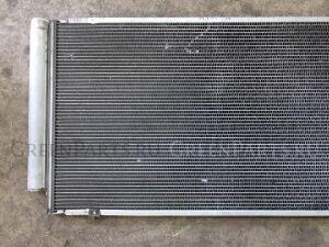 Радиатор кондиционера на Toyota Prius NHW20 1NZ 0348