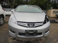 Блок abs HONDA FIT SHUTTLE GG8 L15A