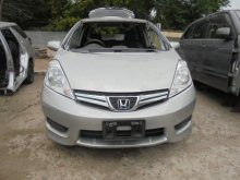 Блок abs HONDA FIT SHUTTLE GG7 L15A
