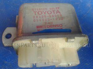 Реле на Toyota Dyna BU212 2830058010