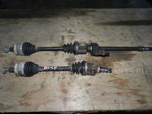Привод на Mazda Axela BK5P ZYVE