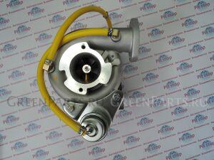 Турбина на Toyota Mark II JZX110 1JZ-GTE 17201-46040, 17201-46041, CT-15B