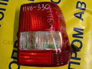 Стоп-сигнал на Mitsubishi Pajero IO H76W 1146-330