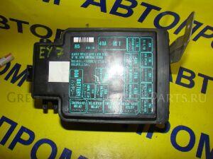 Блок предохранителей на Honda Partner EY7