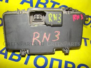 Блок предохранителей на Honda Stream RN3 K20A