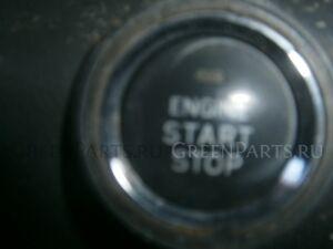 Кнопка на Toyota Isis ZGM11G, ZGM11W
