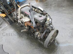 Двигатель на Mitsubishi FUSO FK71GG 6M61