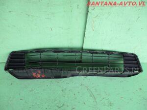 Решетка бамперная на Toyota Aqua NHP10 1NZ-FXE