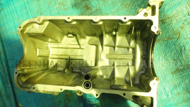Поддон на Honda Airwave GJ1 L15A