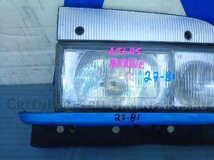 Фара на Isuzu ELF NKR81 4HL1 100-21502